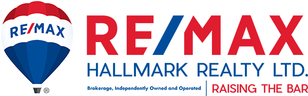 REMAX Hallmark Realty Ltd. logo