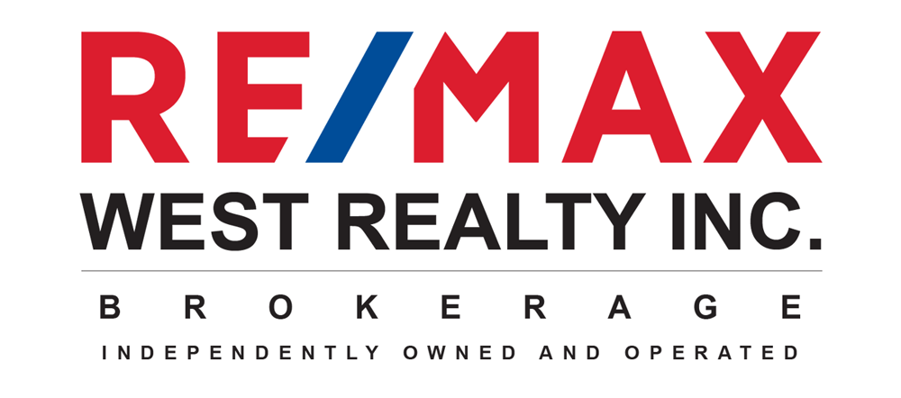 RE/MAX WEST REALTY